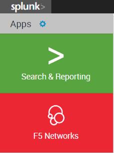 Viewing the Analytics Data in Splunk