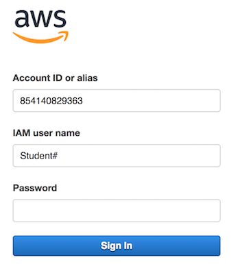 4 1 1  Create AWS VPC and Networking